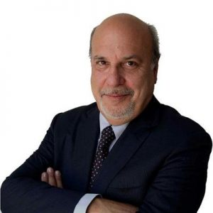 Alan Friedman - author of the book Italy economy - ten things you need to know about before it's too late